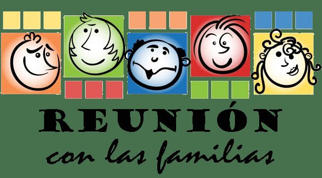 AHORA...REUNIONES CON FAMILIAS - Colegio Marista Castilla